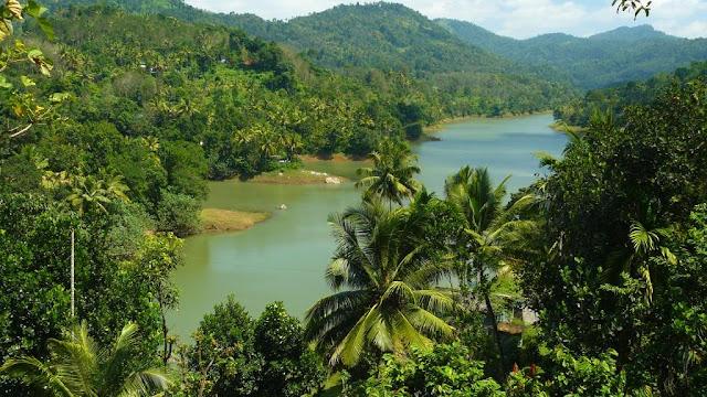 paysage kerala