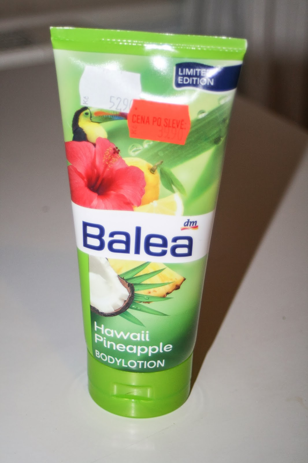 balea, body