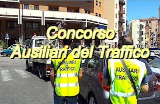 Torino assume ausiliari del traffico - adessolavoro.blogspot.com