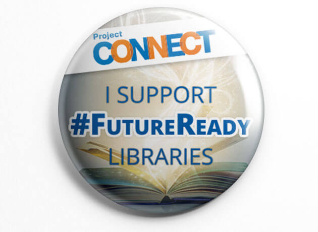 #FutureReadyLibraries