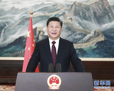 China Issues Its 'Red Lines' For 2017