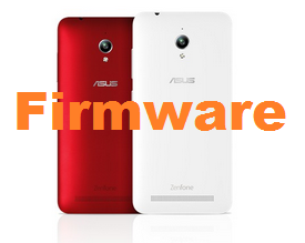 Download Firmware Asus Zenfone Go ZC500TG