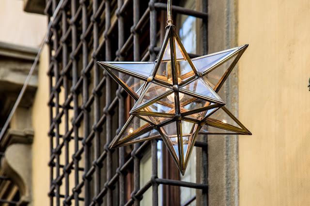 Via Maggio - Adornos de Navidad :: Canon EOS5D MkIII | ISO200 | Canon 24-105@105mm | f/6.3 | 1/30s