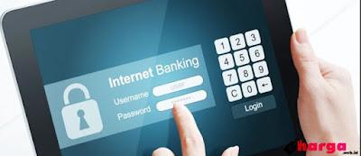 layanan internet banking