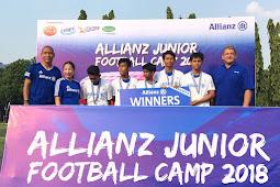 Ini Dia 9 Finalis Allianz Junior Football Camp 2018 yang Bakal Berlatih Sepak Bola di Jerman dan Bangkok