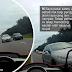 'Ingat jalan raya ini bapak hang punya?!' - Netizen kecam pemandu Peugeot PGX29