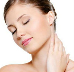 Home remedies for Beautiful neck