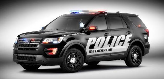 2018 Ford Police Interceptor Sedan Review