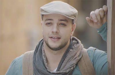 Suara Sharla Tembus ke Telinga Maher Zain