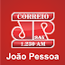 Rádio CORREIO JOVEM PAN SAT AM - João Pessoa / PB