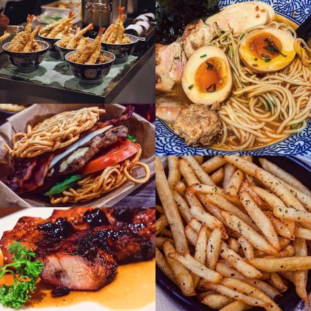 35 Best Restaurant in Singapore 2016