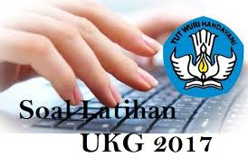 Prediksi Soal Pretest PKB 2017 Semua Mata Pelajaran