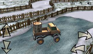 Truck Challenge 3D Apk v1.34 (Mod Money)
