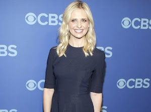 Sarah Michelle Gellar: she finally revealed the face of his son 9 months!