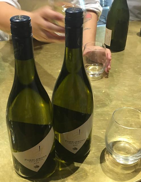 Royal Stacks, Melbourne, natural wine