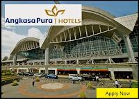 PT Angkasa Pura Hotel , karir PT Angkasa Pura Hotel , lowongan kerja PT Angkasa Pura Hotel , lowongan kerja 2017