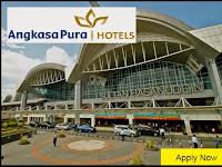 PT Angkasa Pura Hotel - Staff, Manager Angkasapura Airport Group March - April 2017