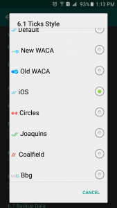 WhatsApp Plus JiMODs Mod Android APK Screenshots 9