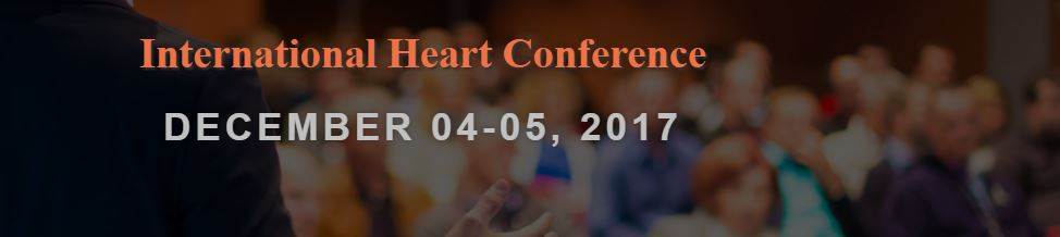 International Heart Conference