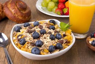 هل يعتبر الكورن فليكس من أفضل الوجبات الغذائية