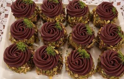 Nursel'in Mutfağı Kara Orman Pastası
