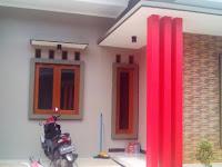 Rumah Cantik Minimalis Dekat Plaza Pondok Gede