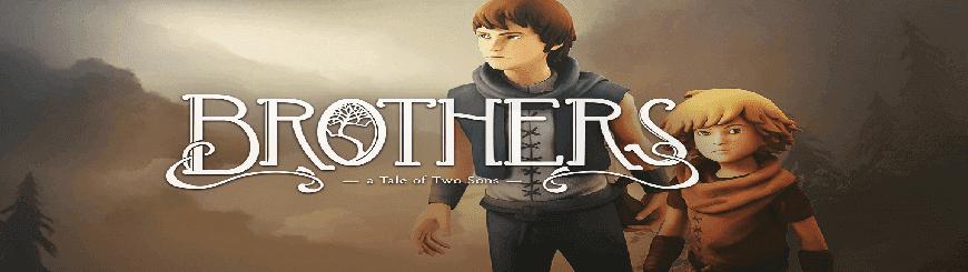 تحميل لعبة brothers a tale of two sons للكمبيوتر برابط مباشر مجانا