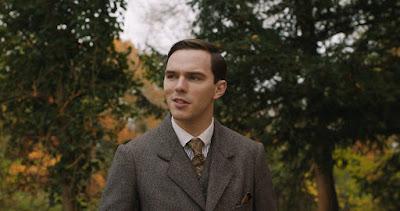 Tolkien Movie Image