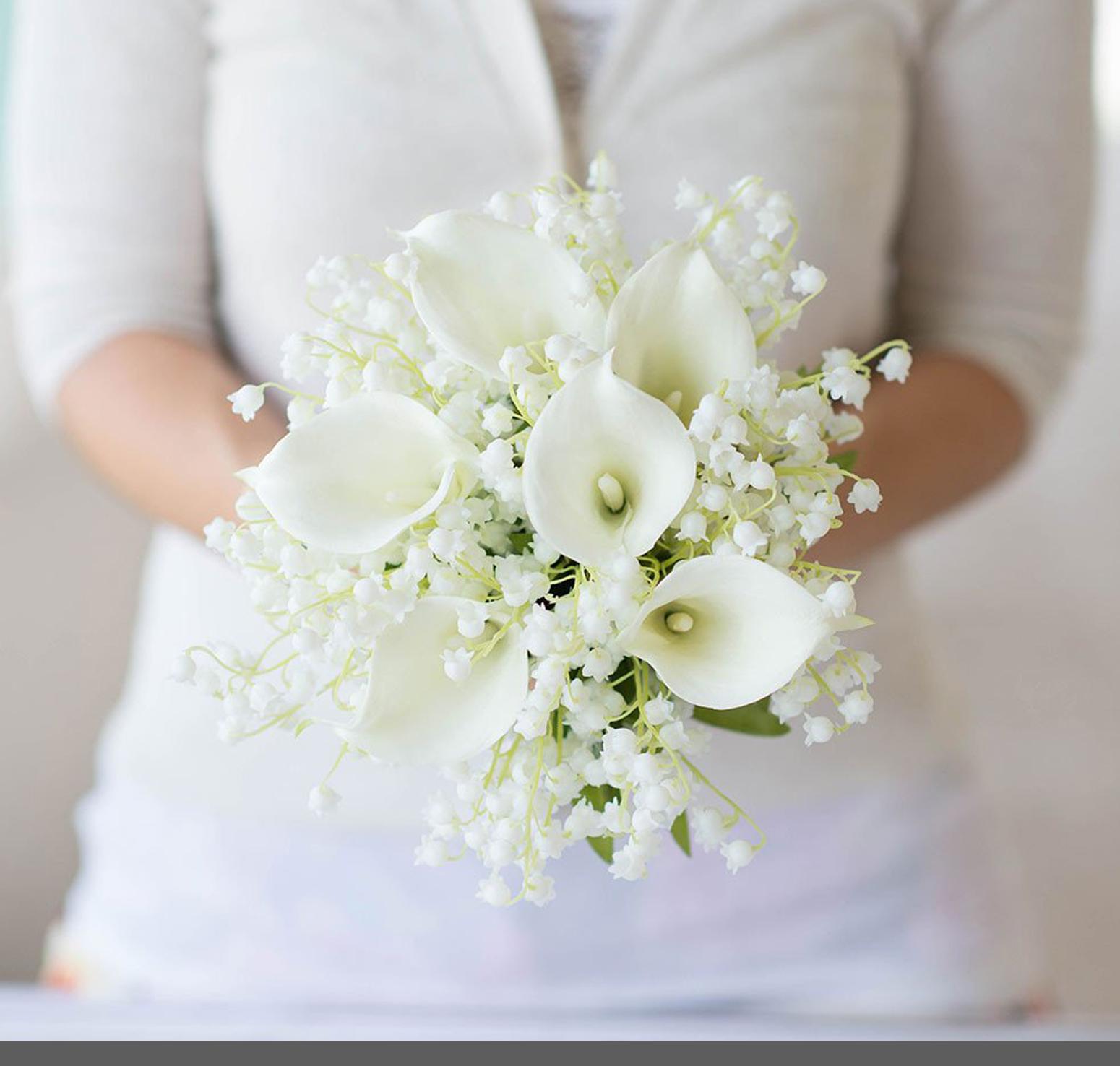 Lilies Wedding Flowers Wedding Flowers Ideas