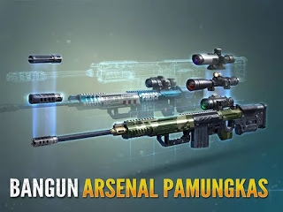 sniper apk full hack