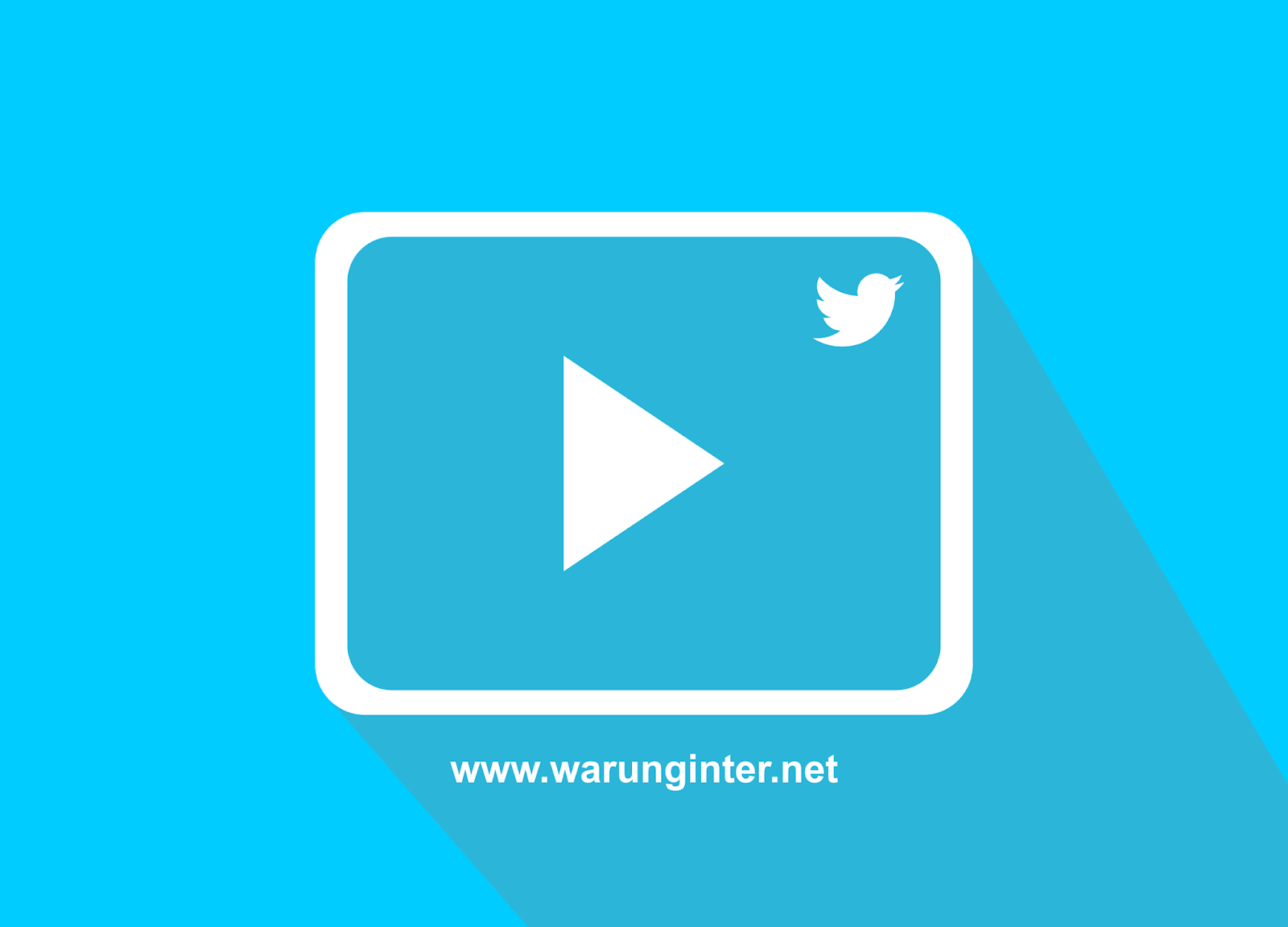 download video di twitter