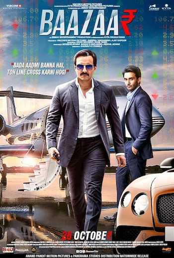 Baazaar 2018 Hindi Full Movie Download