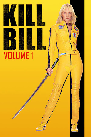 Poster Of Kill Bill: Vol. 1 In Dual Audio Hindi English 300MB Compressed Small Size Pc Movie Free Download Only At worldfree4u.com