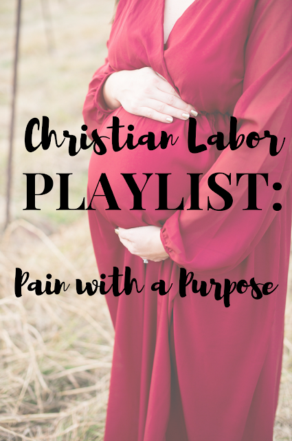 A Labor Playlist full of encouraging Christian Worship Songs