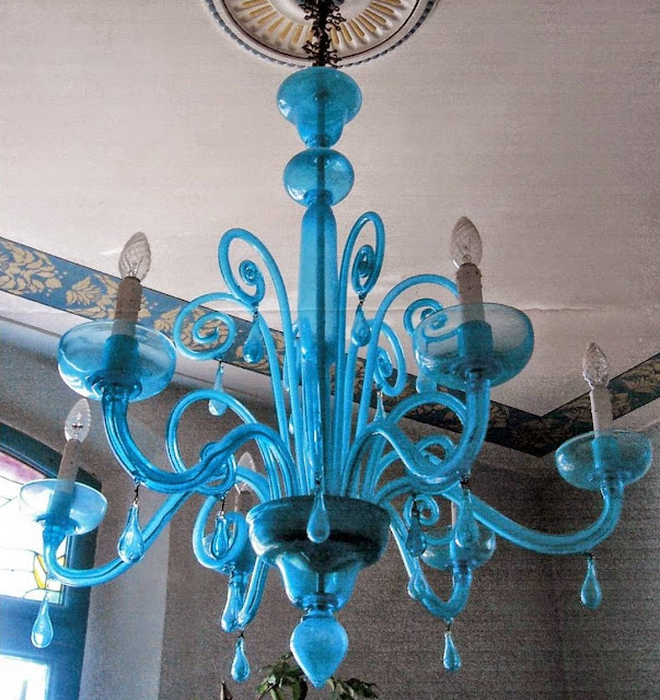 Spare-parts-for-modern-and-colorful-Murano chandeliers