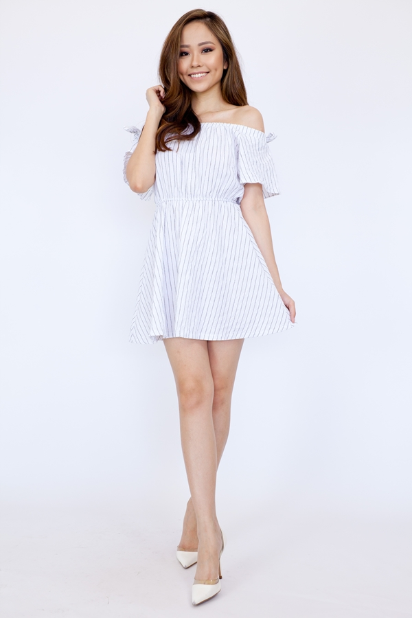 LD646 White