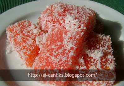 resep ongol ongol
