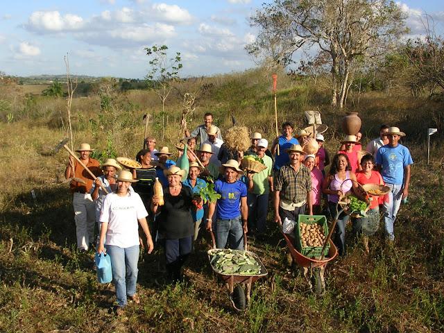 Mata Norte: Goiana recebe 1º Encontro de compras públicas e agricultura familiar