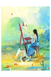 Nuan Nuan Wu – Truyện tranh