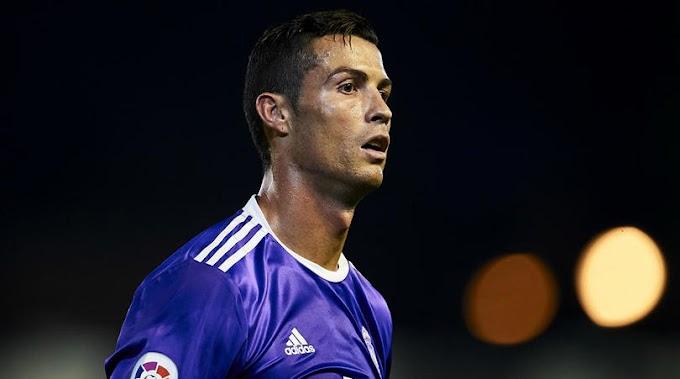 Xavi: Ronaldo doesn't deserve Ballon d'Or