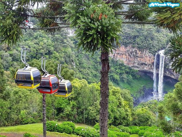Parques da Serra Canela