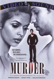Murder Sensual Bollywood Movie