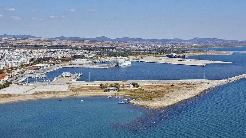 Τα τρία Μνημόνια και τα Λιμάνια - Ειδική αναφορά στο Λιμάνι της Αλεξανδρούπολης