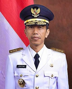 Jokowi atau Joko Widodo
