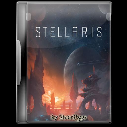 Stellaris Full Español