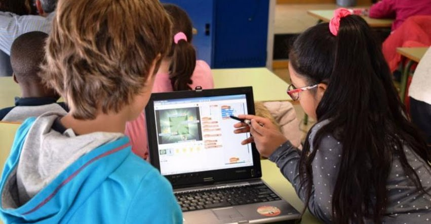 MINEDU lanza educación a distancia para escolares en cuarentena
