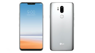 as well as at that spot are also many flagships similar iPhone X Upcoming flagship outcry upwardly 2018 LG G7 Specifications