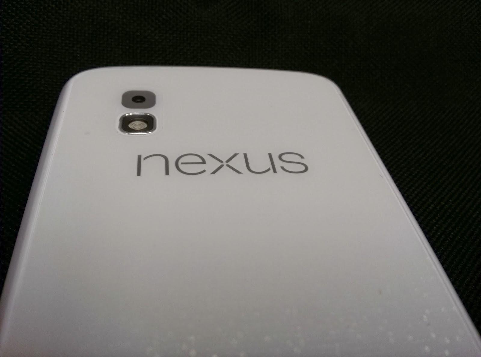 La Web Del Yuyo: Tutorial: Rootear Nexus 4 (Mako) con Nexus