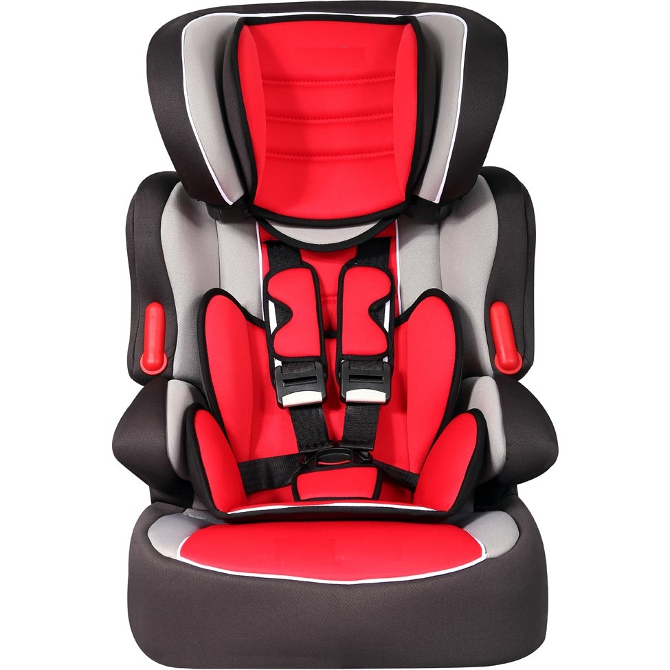 baby car seat on demand