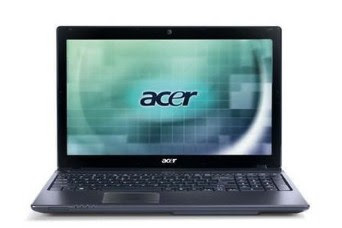 Acer Aspire 5750G Latest Drivers For Windows 7 64-bit